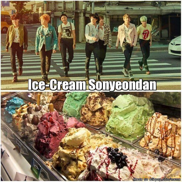 Hungry Armys ; Do they sell this in my country? | allkpop Meme Center
