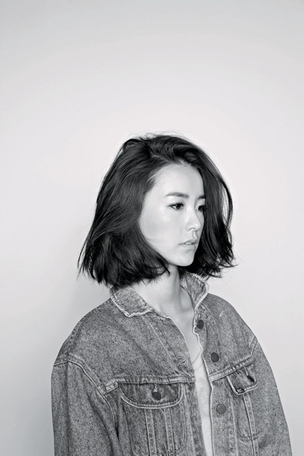 short asian hair styles 25 best ideas about asian hairstyles on 9624 | b077bea8899286b9c49c8f70d4882485 korean short hairstyle korean hairstyles