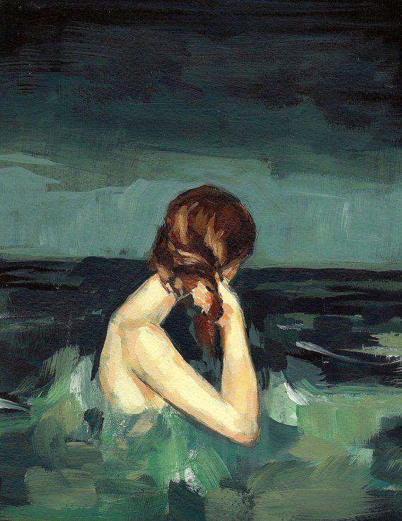 Favorite Artists: Clare Elsaesser