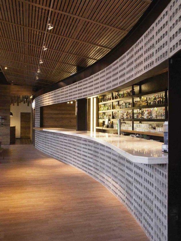 1000+ images about Diseño interiores restaurants on Pinterest ...