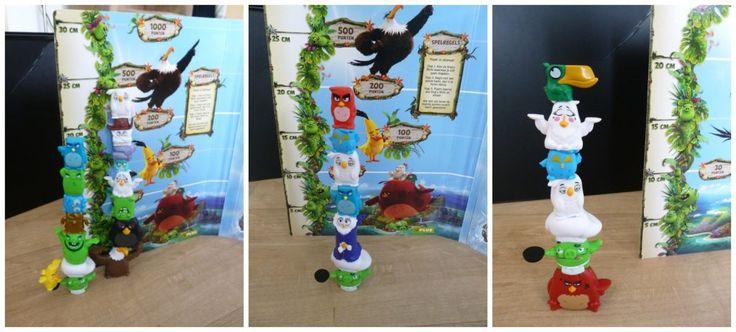 PLUS Angry Birds spaaractie supermarktactie #PLUSAngryBirds #stapelkoning #plussupermarkten verzamelkoffer vogeltjes katapult varkens spel vermaken fanatiekelingen boze vogeltjes film energieke exemplaren boodschappen bezorger pakketje ingepakt pakpapier dansen kamer uitpakken beginnen stapelen Stapelgekke Angry Birds spaaractie bij Plus supermarkten flowpack spaarzegel weekaanbiedingen gratis opbergen verzamelbox binnenzijde meetlat vriendjes vriendinnetjes uitdagen strijd spaarpunten…