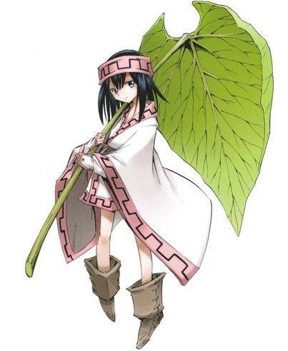Shaman King - Kororo - Damuko