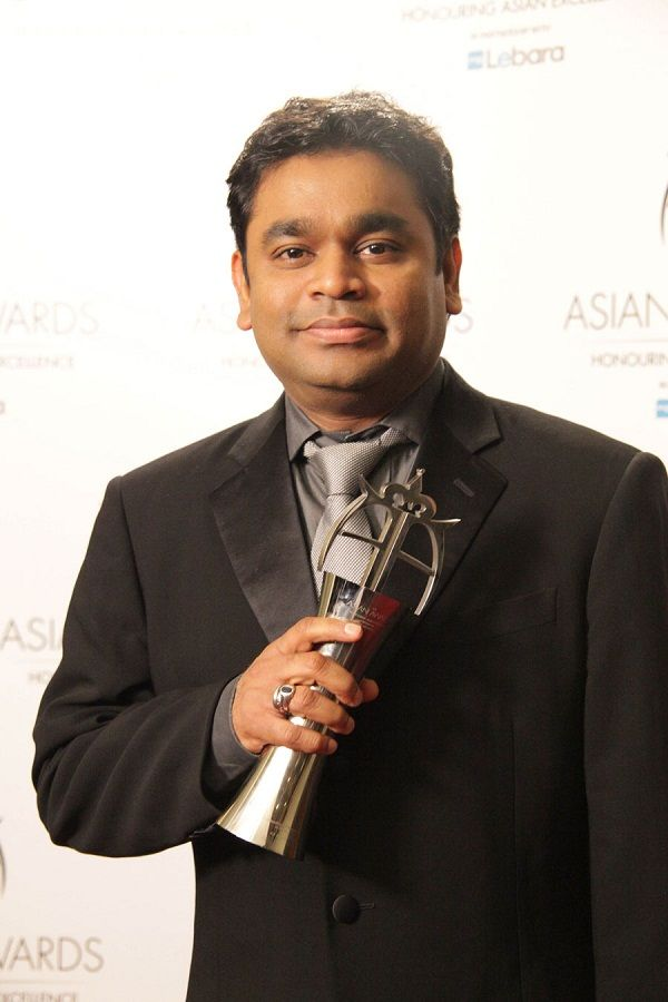 a. r. rahman | Twitter News for A.r.rahman