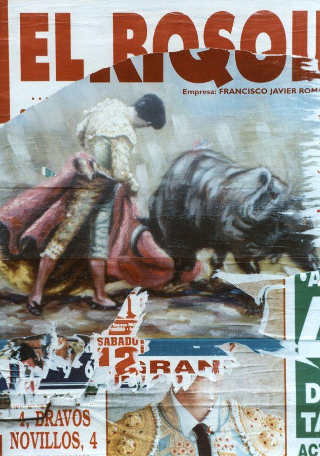 Poster, Sevile Spain by Bas Adriaans, via 500px