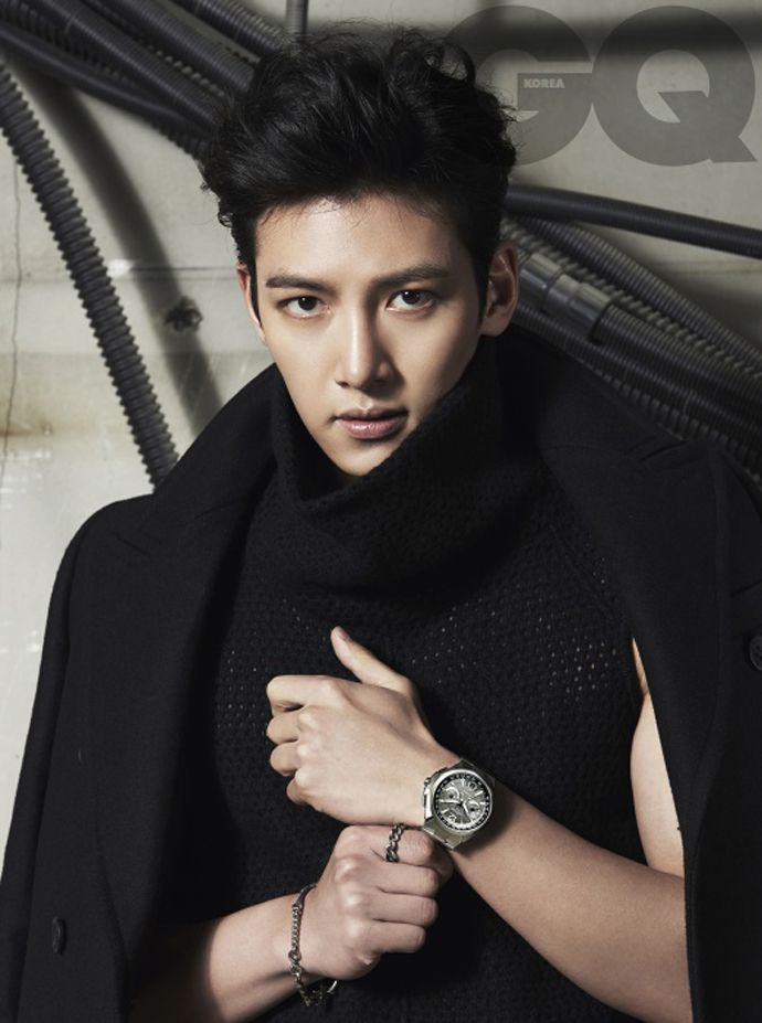 Ji Chang Wook's CITIZEN Pictorial For GQ Korea's December 2014 Issue | Couch Kimchi