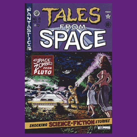 """el título alternativo de Volver al Futuro era """"Hombre Espacial de Pluton"""". Es por eso que el Comic que tenía el niño de la granja se llamaba """"zombies del planeta pluton"""", y cuando Marty hace de Darth vader la frase que debería haber dicho era """"vengo del planeta Pluton"""", que después termino siendo Vulcano, con el saludo característico de sus habitantes A Sid Sheinberg, entonces presidente de Universal Studios, no le gustaba el nombre de la película creía que  un film con la palabra """"futuro"""""""