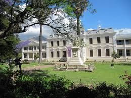 Image result for stellenbosch university faculty of theology