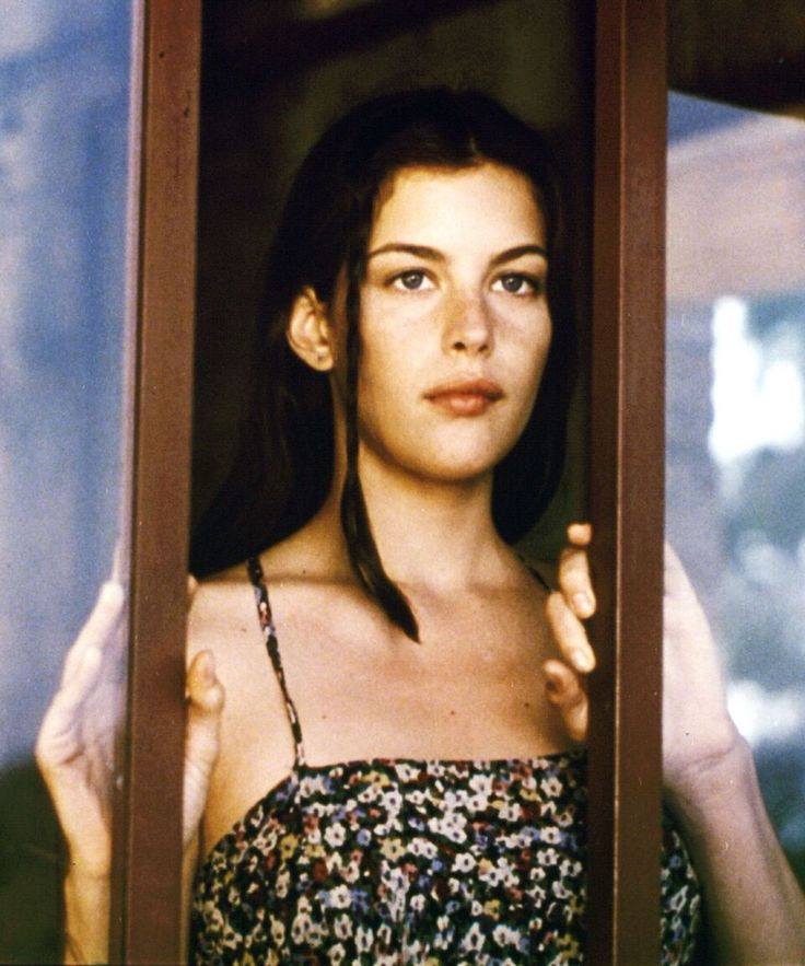 Stealing Beauty Movie Themes, Messages Lookback | For the 20th anniversary of Stealing Beauty, we talk to actress Liv Tyler about her memories of making the film. #refinery29 http://www.refinery29.com/2016/06/113702/stealing-beauty-movie-anniversary-lookback