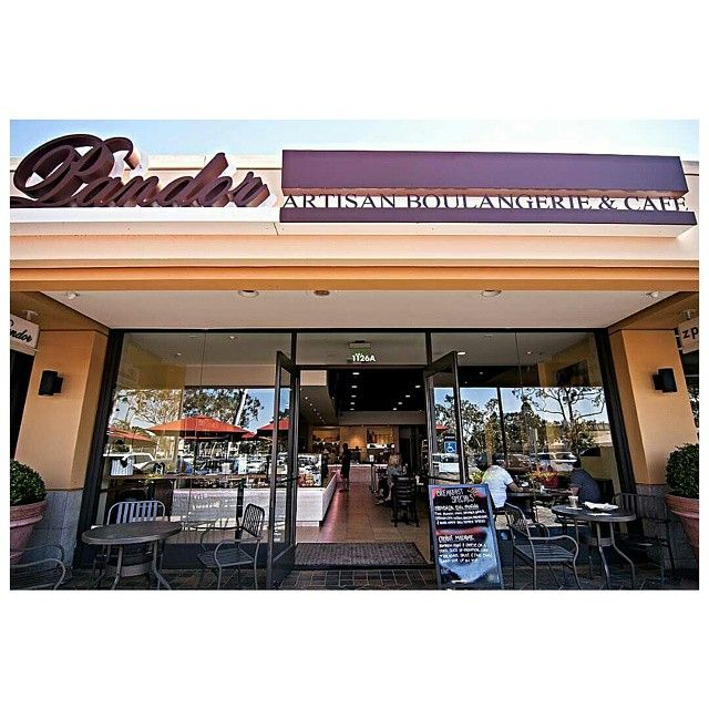 Today's #tbt goes back to when we opened our first store, the Newport Beach location! We have served countless croissants and cappuccinos over that time, made magnificent croque madames and monsieurs, and hope to continue doing so for a very long time. Thanks for the support along the way! #bakedwithlove #belmontshore #eatlb #newportbeach #pandor #food #yum #instafood #photooftheday #foodpic #foodie #nom #nomnom #breakfastinbelmont #sugarandspice #sweettooth #foodgasm #throwbackthursday