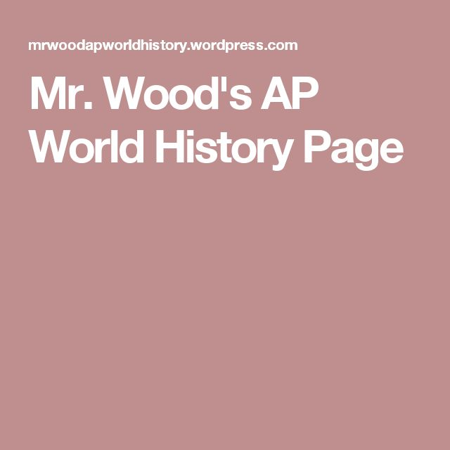 rubric for ap world history comparative essays Ap world history name _____ thesis writing – the comparative essay students in ap world history are expected to be able to write three different.