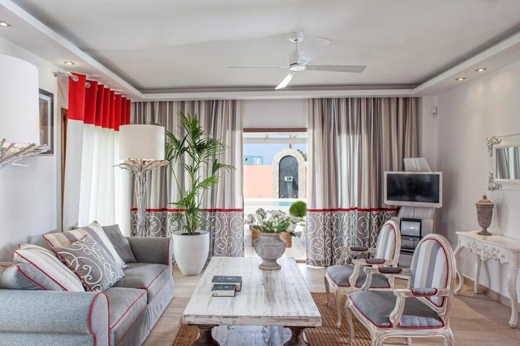 Villa Daphnie, Luxury Accommodation In Corfu