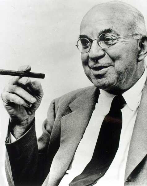 John Dos Passos U.S.A. triology): lived in Baltimore