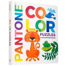 PANTONE Pantone: Color Puzzles
