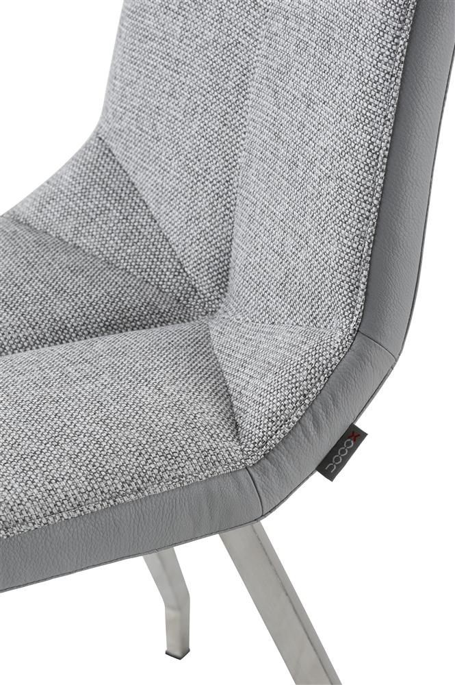 Detailed shot of our Artella dining chair