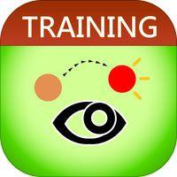 Eye Movement Training(Free) od vývojáře Ebenezer School