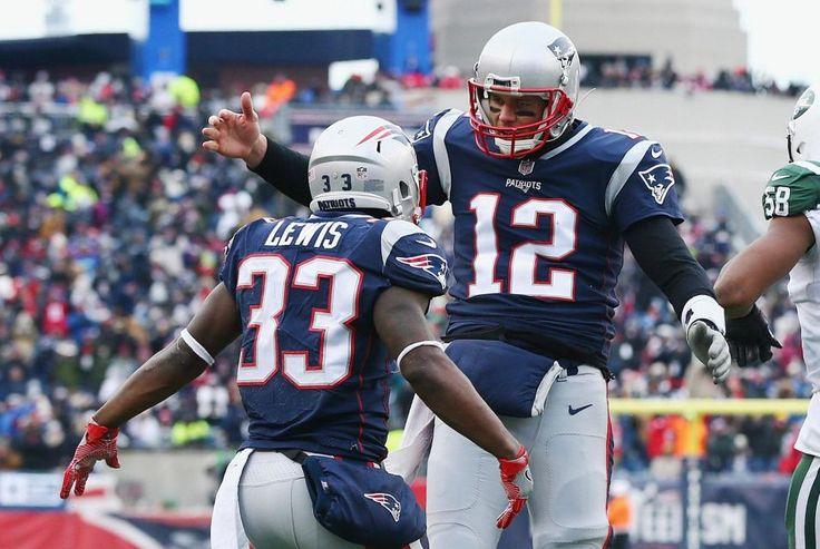 Patriots Recap: Pats Ground Jets, 26-6 - Full Press Coverage