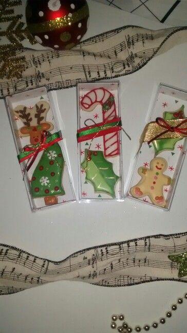 Cookies Navidad