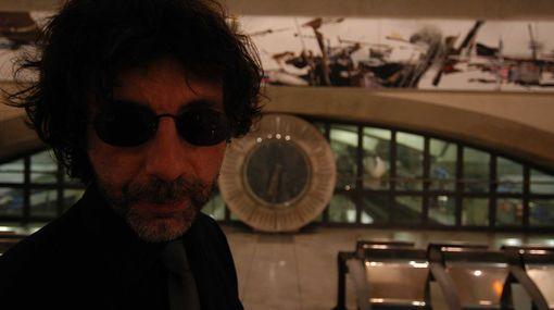 """Maurice G. Dantec, """"écrivain rock'n'roll"""", est mort"""
