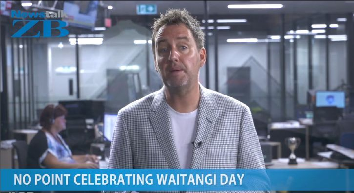 You're a great talker, but when it comes to Waitangi and Māori you'd do well to take my course, and listen for a change, writes Dr Hirini Kaa.  Dear Mike (and all your fans across various media outlets)  Have I got an opportunity for you! I would like to invite you this semester to enrol in my h