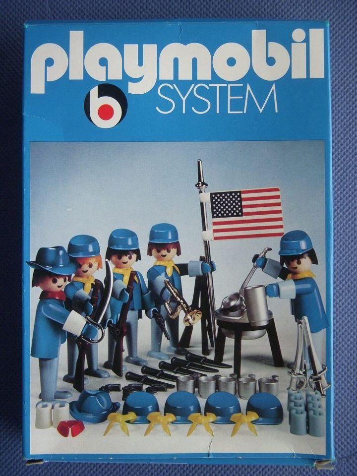 Playmobil 70,s