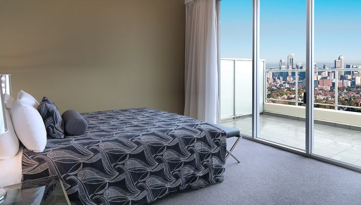 3 Bedroom Harbour View #Penthouse Apartment #Meriton #Luxury #Hotel #Sydney #Bondi Junction