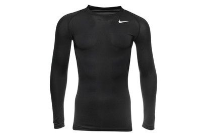 Nike Pro Cool L/S Compression T-Shirt When youre working hard and putting in some serious effort, keep your cool in Nikes Pro Cool L/S Compression T-Shirt.Light TouchMade from a light mix of polyester and elastane, the performance materia http://www.MightGet.com/february-2017-2/nike-pro-cool-l-s-compression-t-shirt.asp