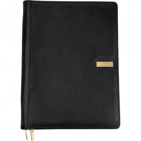 Black The Hudson Folio