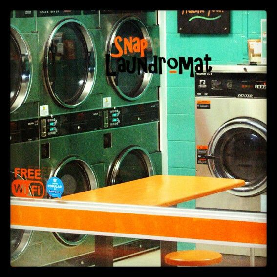 Snap has 6 express Dexter dryers for fast & reliable drying. Located 69 Westerham St Taringa.