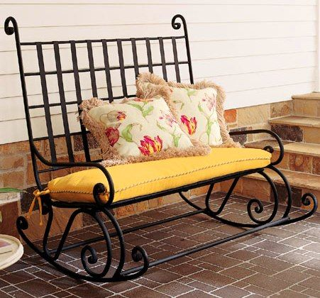 Would love to sit on this with my grandchildren!