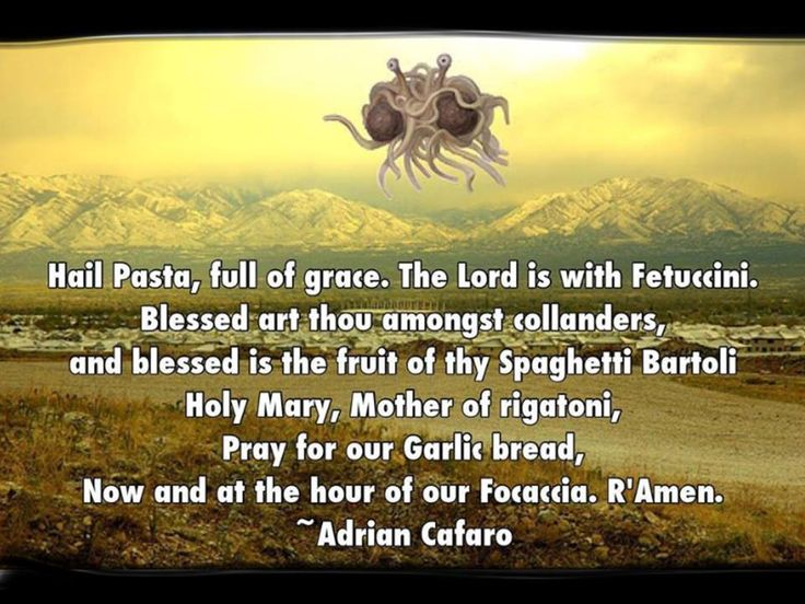 pastafarian prayer | Humor | Pinterest | Photos, Prayer and As
