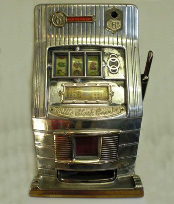 Vintage slot machine - Google Search