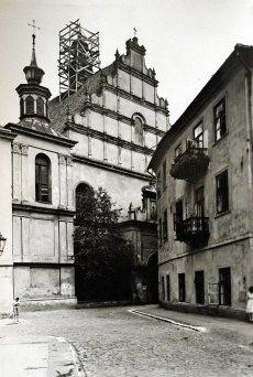 Lublin Poland 1931