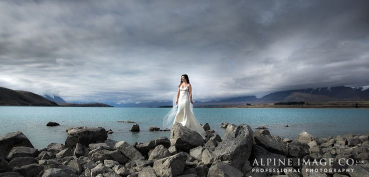 Tekapo Wedding - Photography by http://blog.alpineimages.co.nz/