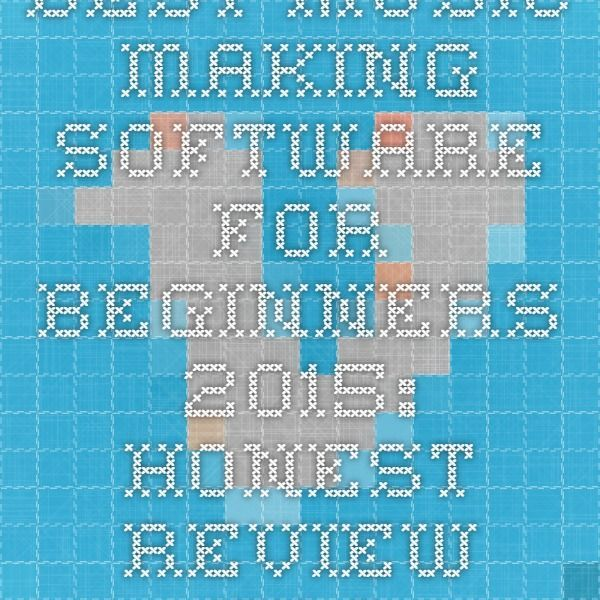 Best Music Making Software for Beginners 2015: Honest Review from Music Producers on Vimeo
