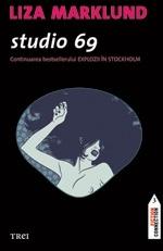 Liza Marklund - Studio 69