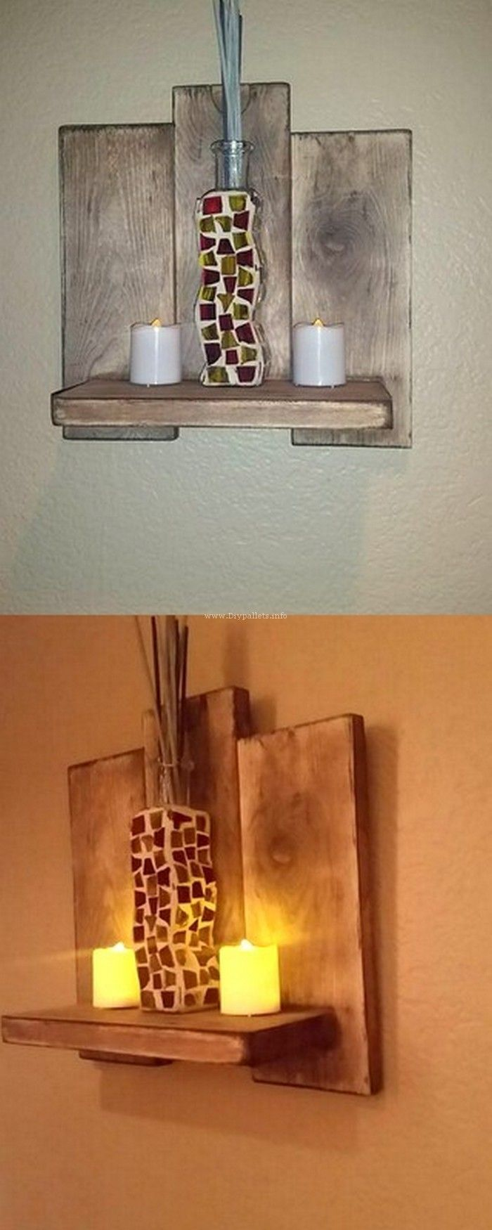 25 Incredible And Afordable Diy Pallet Ideas Diy Wood Shelves Pallet Furniture Outdoor Wood Pallet Projects