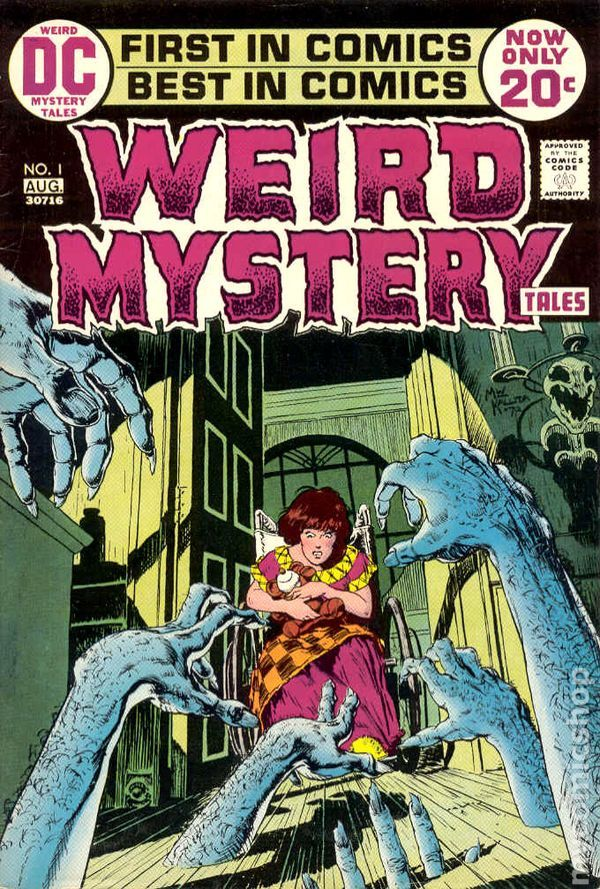 Weird Tales Of Mystery And Suspense A Short Film Collection Movie free download HD 720p