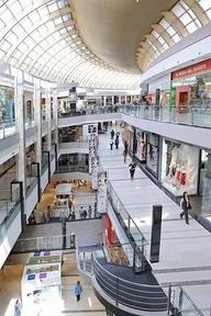 #Centro comercial Alto Palermo - Buenos Aires, Argentina