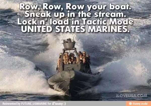 Marine Corps www.semperwifey.blogspot.com Love this!