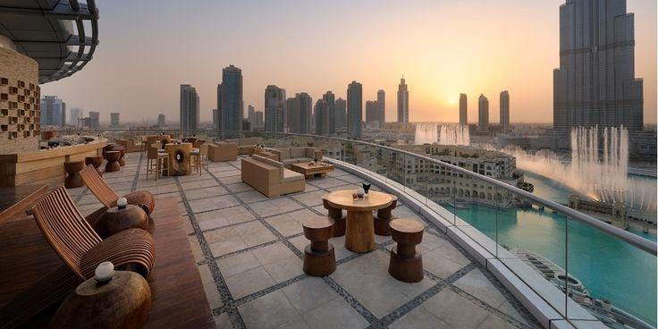 The Address Downtown * * * * * DUBAI, EMIRATS ARABES UNIS