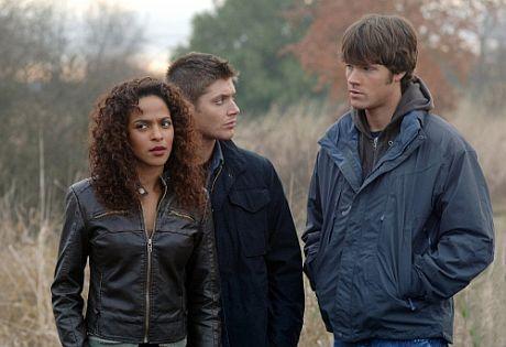Supernatural Season 1, Route 666