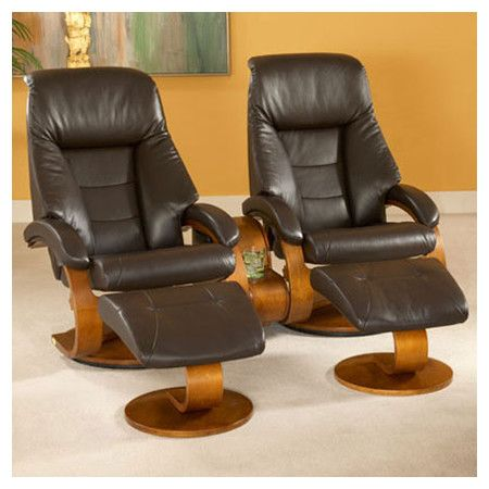 Oslo 58 Home Theater Recliner