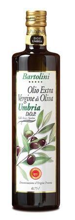 Azeite BARTOLINI Olio extra vergine di oliva umbria D.O.P