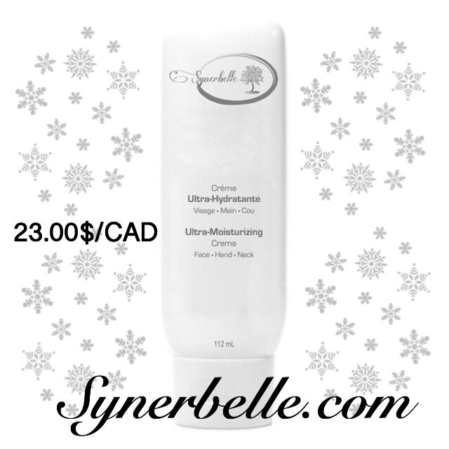 Synerbelle.com, skincare from botanical extracts. Made in Montreal (Canada), by Nathan Pharma.