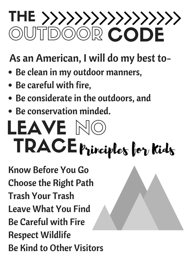 photograph about Cub Scout Outdoor Code Printable identify Thomas Ivan (tsivan) upon Pinterest