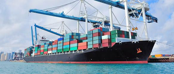 DGKV Advises Export-Import Bank of China on Shipping Financing for Navigation Maritime Bulgare