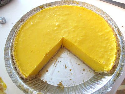 Mango Pie | Caribbean yummy food! | Pinterest