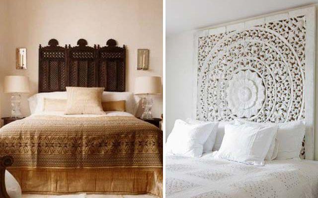 M s de 1000 ideas sobre cabecero antiguo en pinterest - Casa diez dormitorios ...