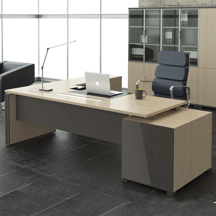 Modular Home Office Furniture Designs Ideas Plans: Best 25+ Modern Office Desk Ideas On Pinterest