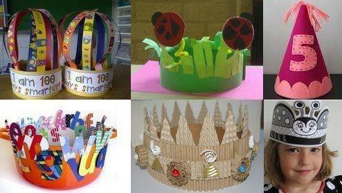 Corones d aniversari